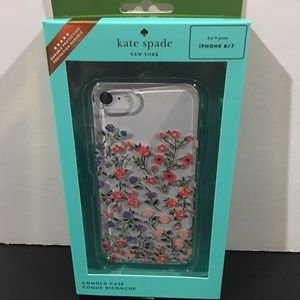 Kate Spade iPhone 8 Case